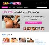 Arschfick Sexvideos