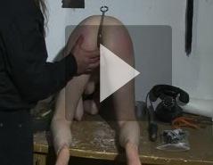 Sklaven fotzen spanking