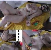 Teenyfotze brutal gefoltert